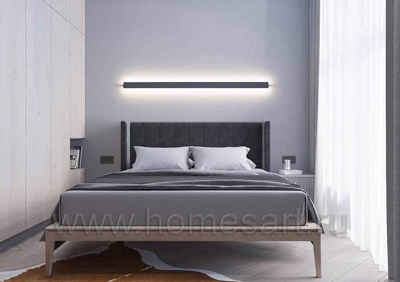 Мебель для спальни в квартире